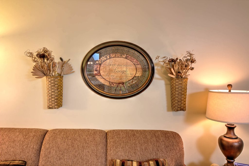 Photo of a Pigeon Forge Condo named Whispering Pines 441 - This is the fourth photo in the set.