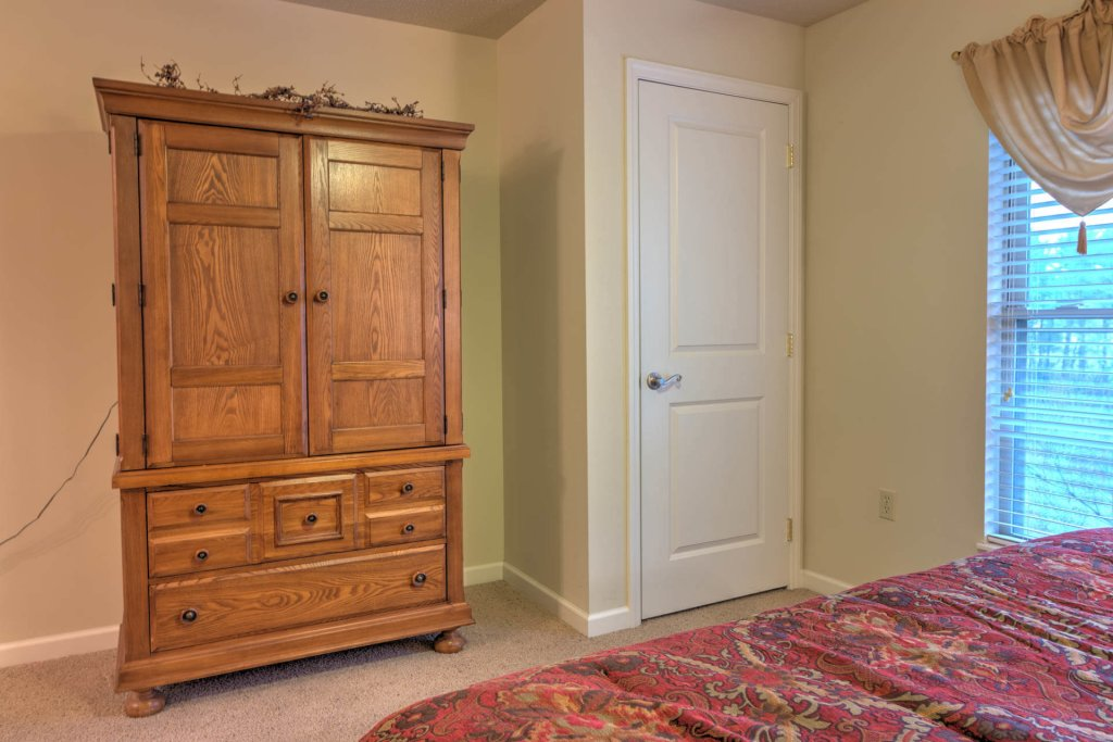 Photo of a Pigeon Forge Condo named Cedar Lodge 703 - This is the thirteenth photo in the set.