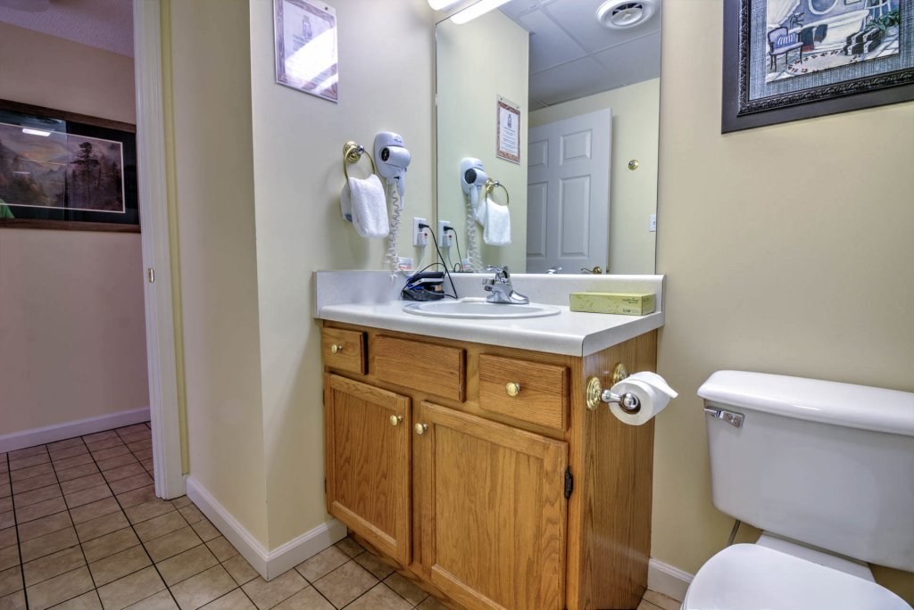 Photo of a Pigeon Forge Condo named Whispering Pines 441 - This is the tenth photo in the set.
