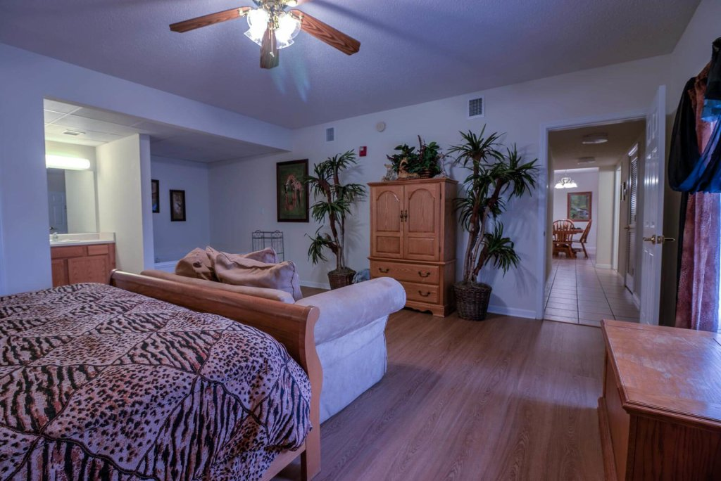 Photo of a Pigeon Forge Condo named Whispering Pines 611 - This is the sixteenth photo in the set.