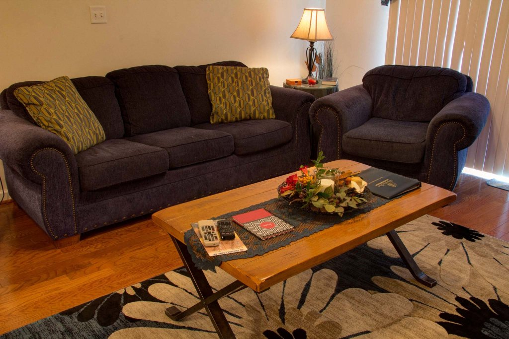 Photo of a Pigeon Forge Condo named Whispering Pines 511 - This is the fourth photo in the set.