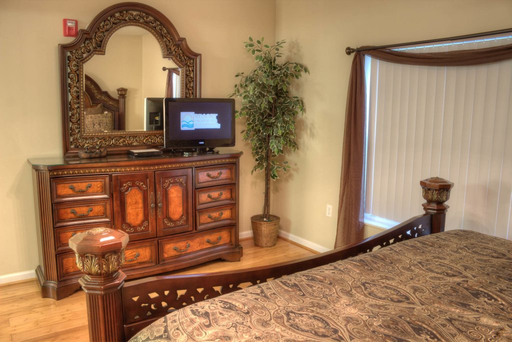 Photo of a Pigeon Forge Condo named Bear Crossing 103 - This is the twelfth photo in the set.