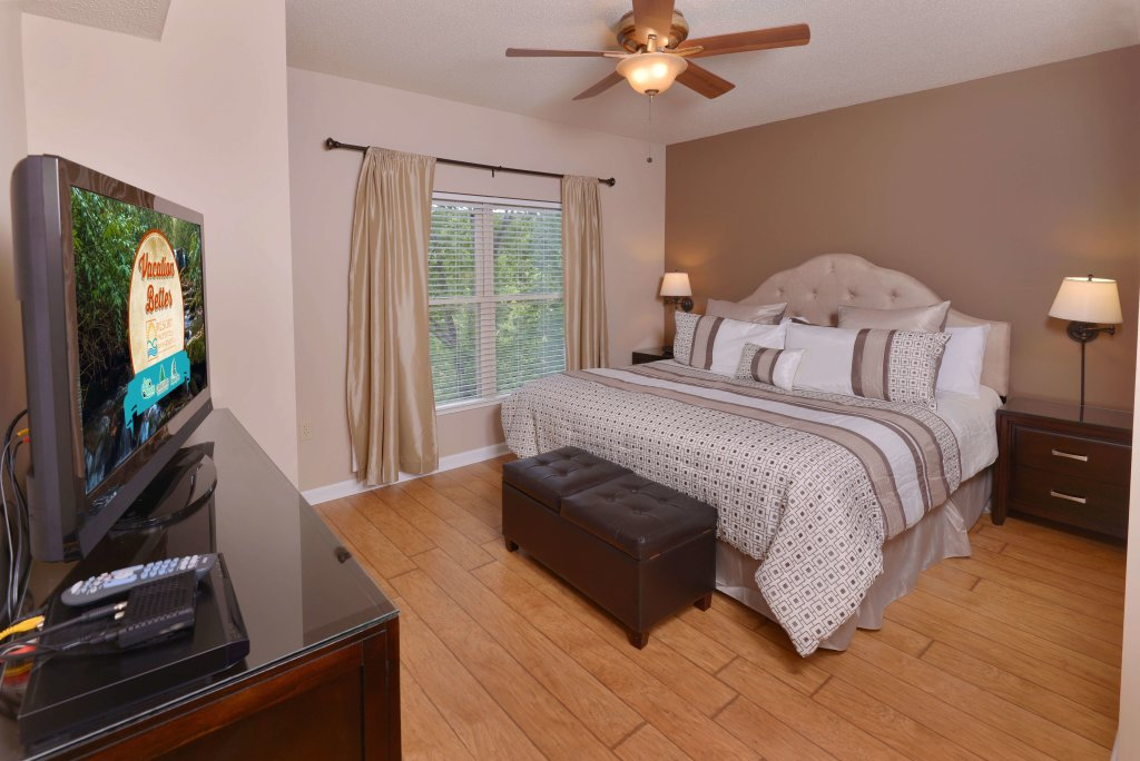 Photo of a Pigeon Forge Condo named Cedar Lodge 504 - This is the seventh photo in the set.