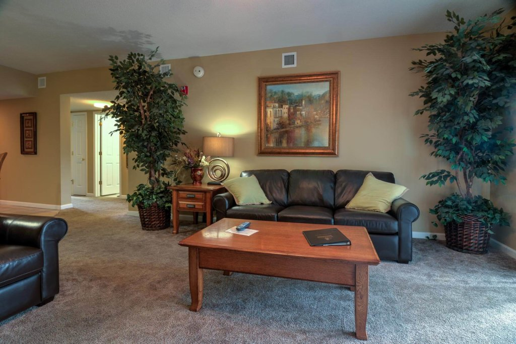 Photo of a Pigeon Forge Condo named Whispering Pines 531 - This is the fourth photo in the set.