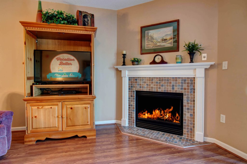 Photo of a Pigeon Forge Condo named Whispering Pines 102hc - This is the thirteenth photo in the set.
