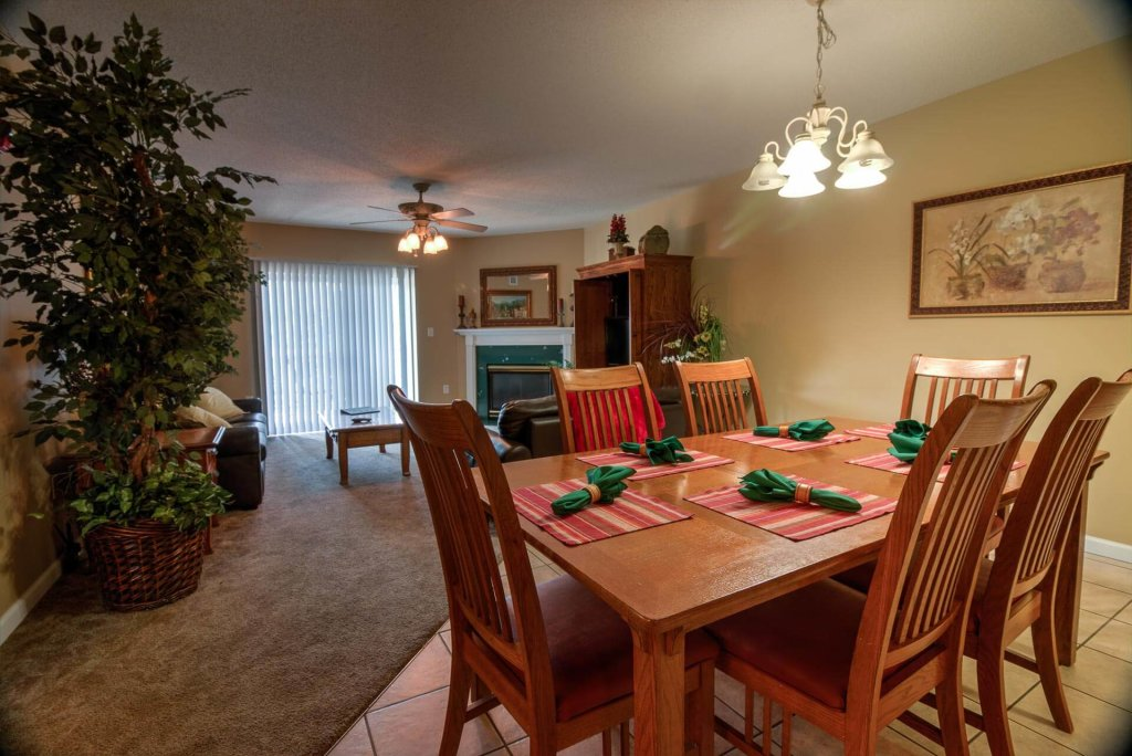 Photo of a Pigeon Forge Condo named Whispering Pines 531 - This is the fifth photo in the set.
