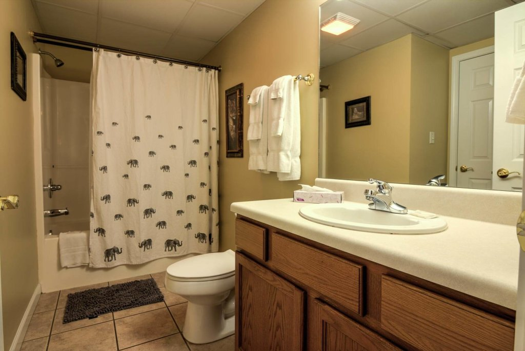 Photo of a Pigeon Forge Condo named Whispering Pines 531 - This is the seventeenth photo in the set.