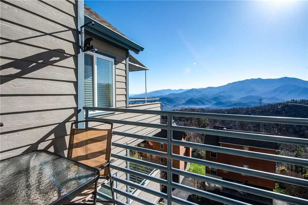 Photo of a Gatlinburg Condo named Lookout Loft - This is the first photo in the set.