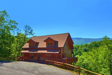 Changes In Latitude, 4 Bedroom, Private, View, Theater Room, Sleeps 12