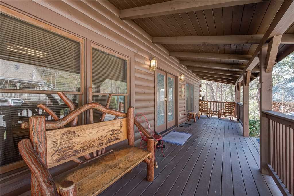 Photo of a Gatlinburg Cabin named Heart & Soul - This is the eighteenth photo in the set.