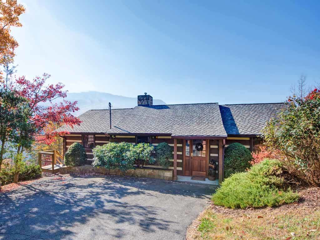 Photo of a Gatlinburg Cabin named Alpine Windsong - This is the twenty-second photo in the set.