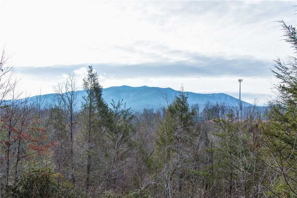 Photo of a Gatlinburg Cabin named Annie's Smoky View - This is the twenty-first photo in the set.