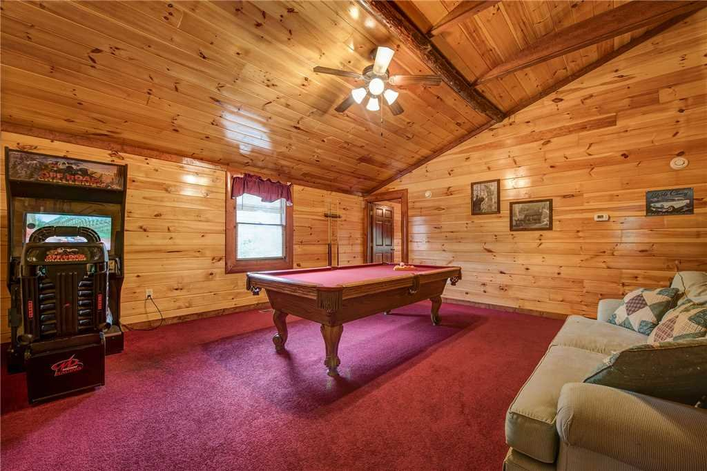 Photo of a Gatlinburg Cabin named A New Beginning - This is the twelfth photo in the set.