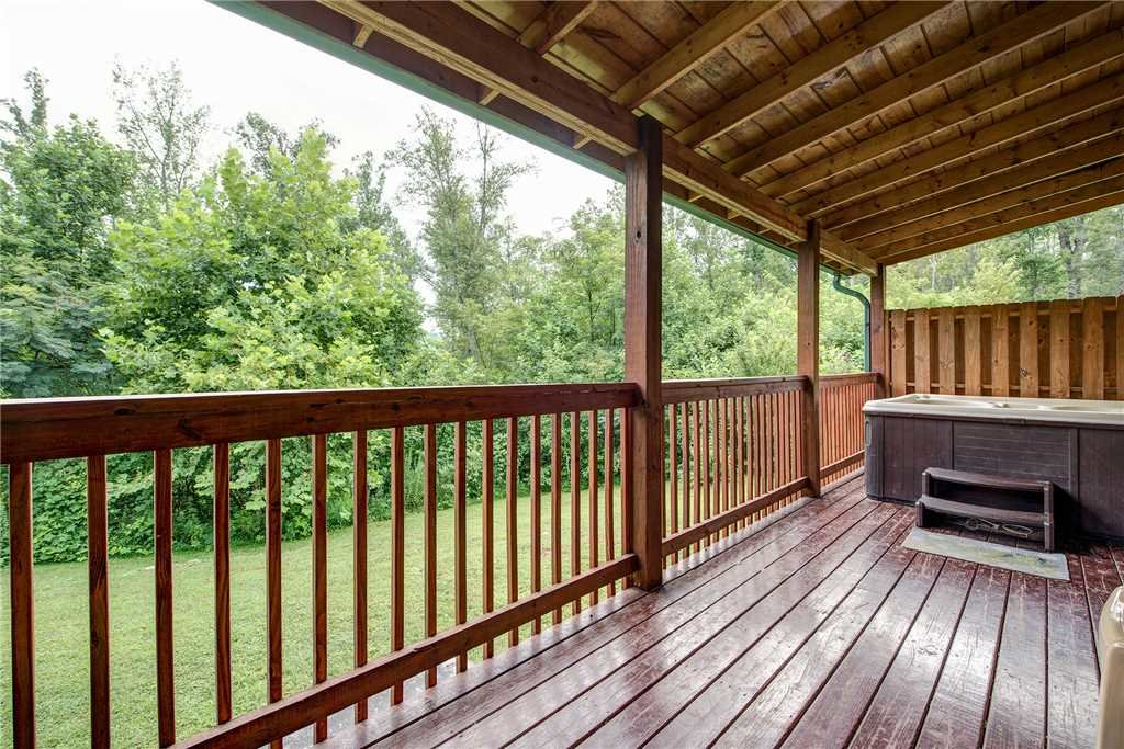 Photo of a Gatlinburg Cabin named A New Beginning - This is the twenty-eighth photo in the set.