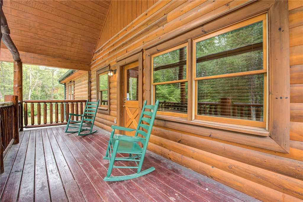 Photo of a Gatlinburg Cabin named A New Beginning - This is the thirtieth photo in the set.