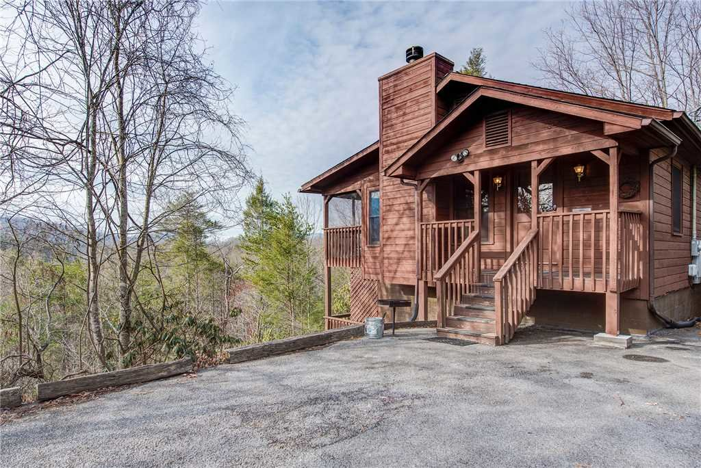 Photo of a Gatlinburg Cabin named Annie's Smoky View - This is the twentieth photo in the set.