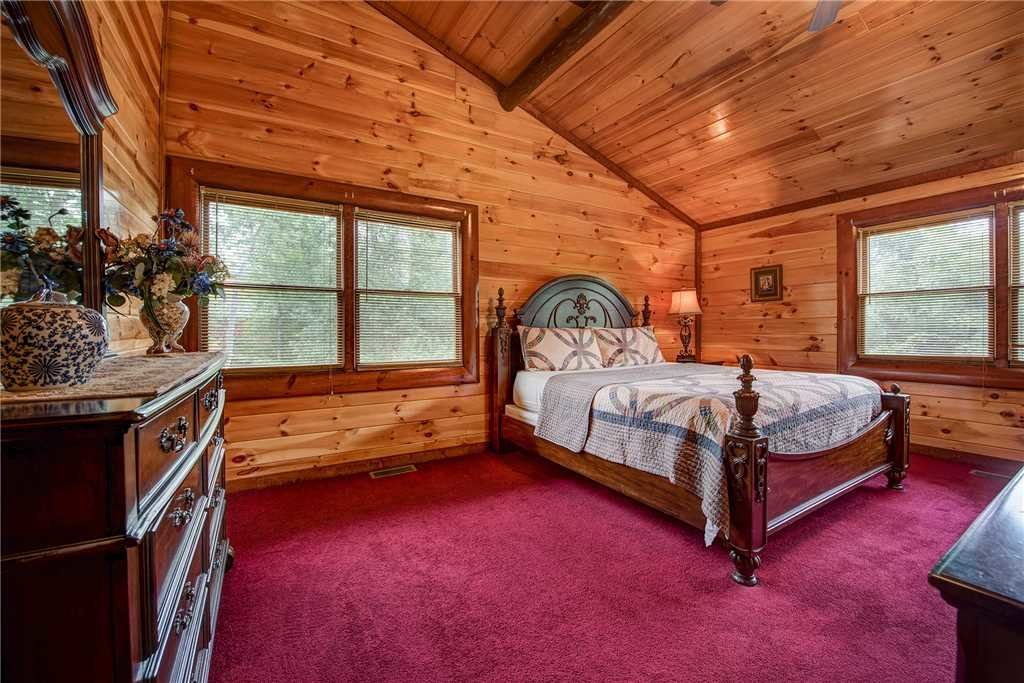 Photo of a Gatlinburg Cabin named A New Beginning - This is the twenty-fourth photo in the set.