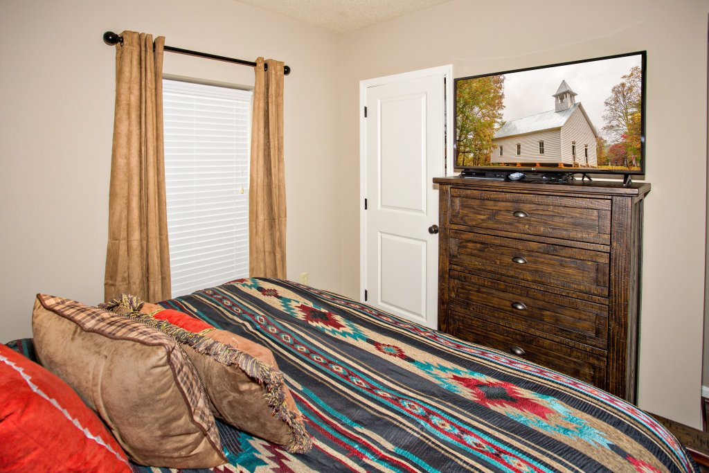 Photo of a Pigeon Forge Condo named Cedar Lodge 401 - This is the tenth photo in the set.