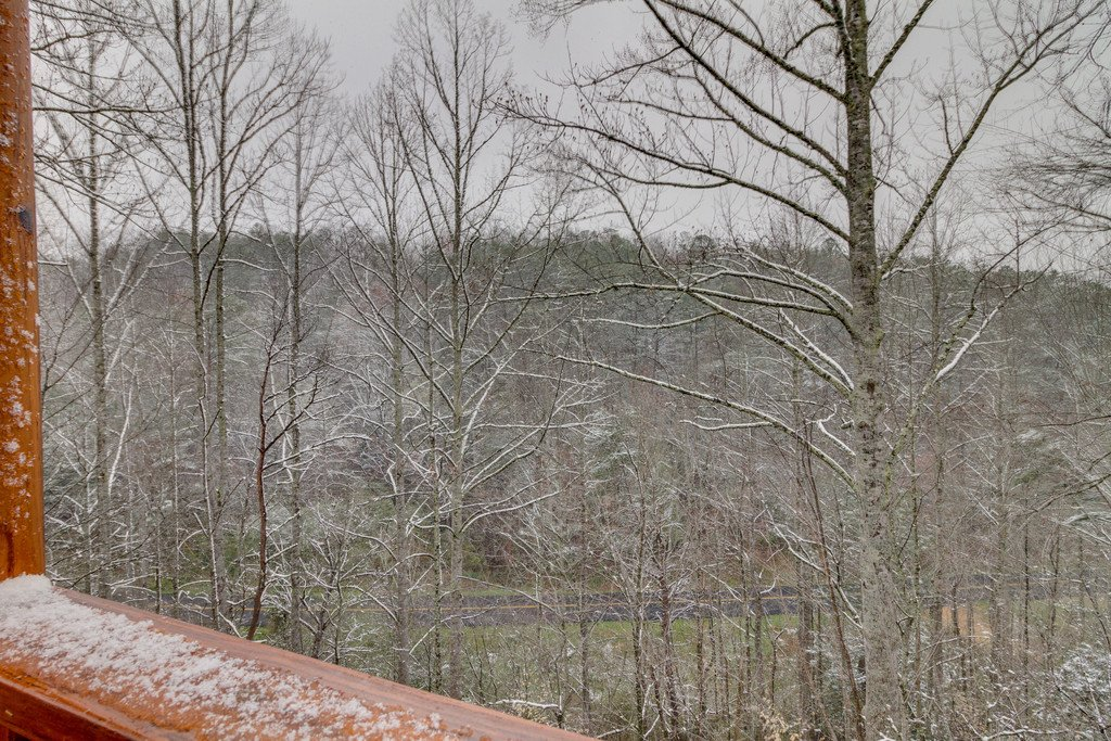 Photo of a Pigeon Forge Cabin named Beary Dee-lightful - This is the nineteenth photo in the set.