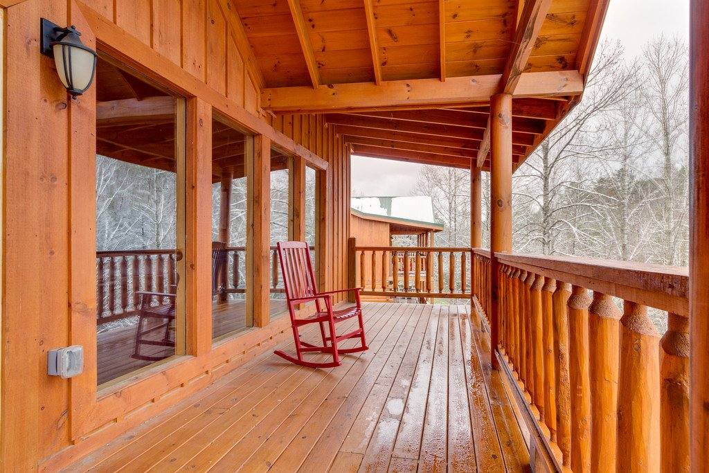 Photo of a Pigeon Forge Cabin named Beary Dee-lightful - This is the thirty-second photo in the set.