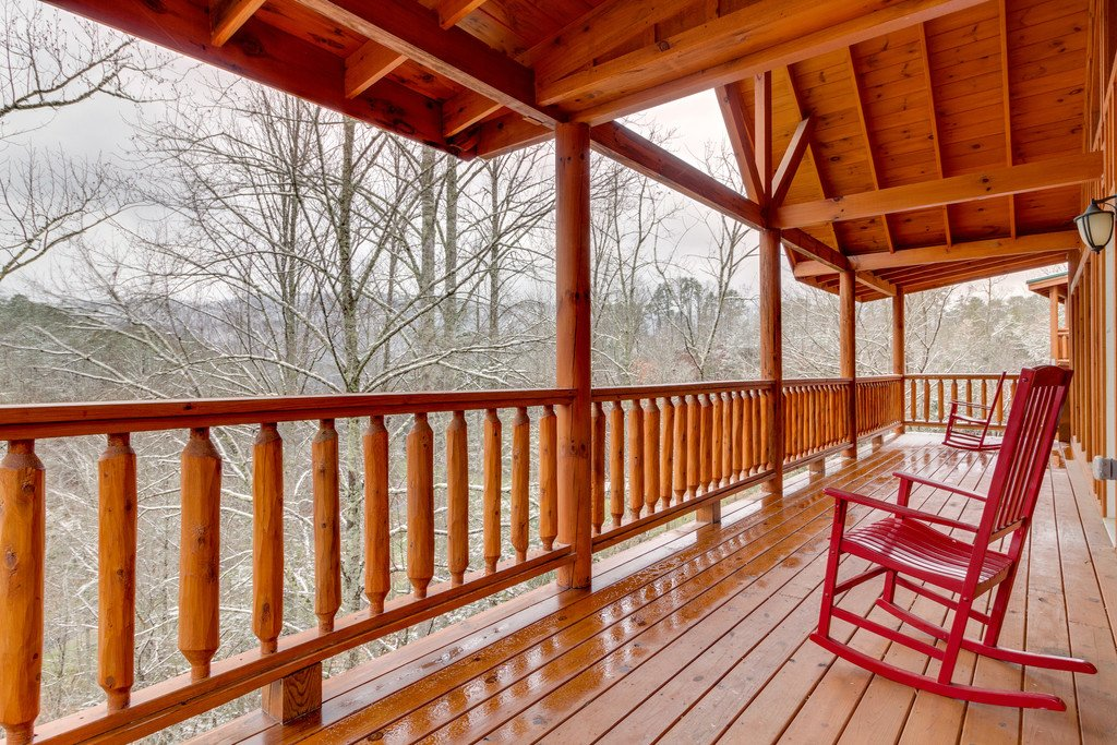 Photo of a Pigeon Forge Cabin named Beary Dee-lightful - This is the thirty-third photo in the set.