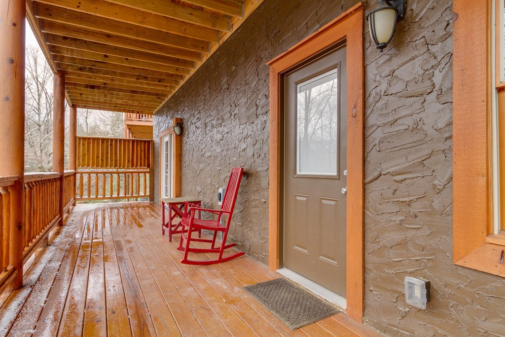 Photo of a Pigeon Forge Cabin named Beary Dee-lightful - This is the fifty-second photo in the set.
