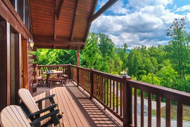 Saddle Ridge, 2 Bedrooms, Hot Tub, Pool Table, Arcade, Views, Sleeps 8
