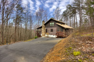 Private 3 Bedroom On An Acre In Shagbark Resort