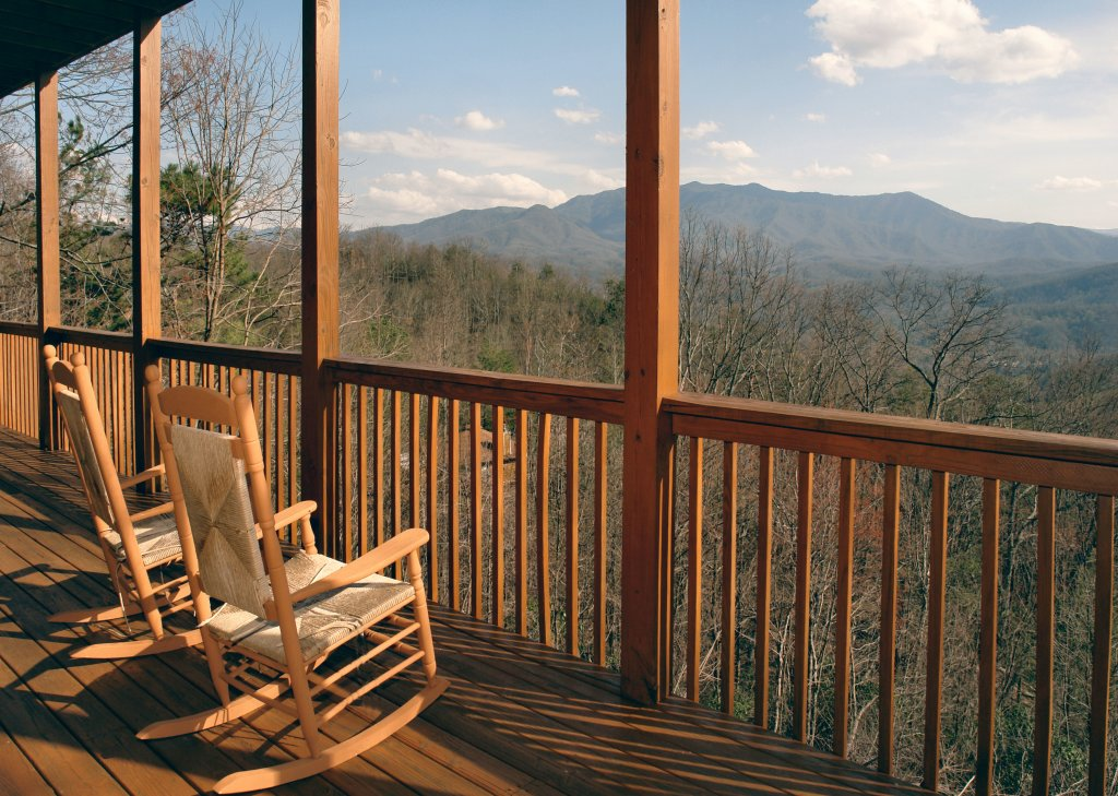 Photo of a Gatlinburg Cabin named Awesome Views #701 - This is the tenth photo in the set.