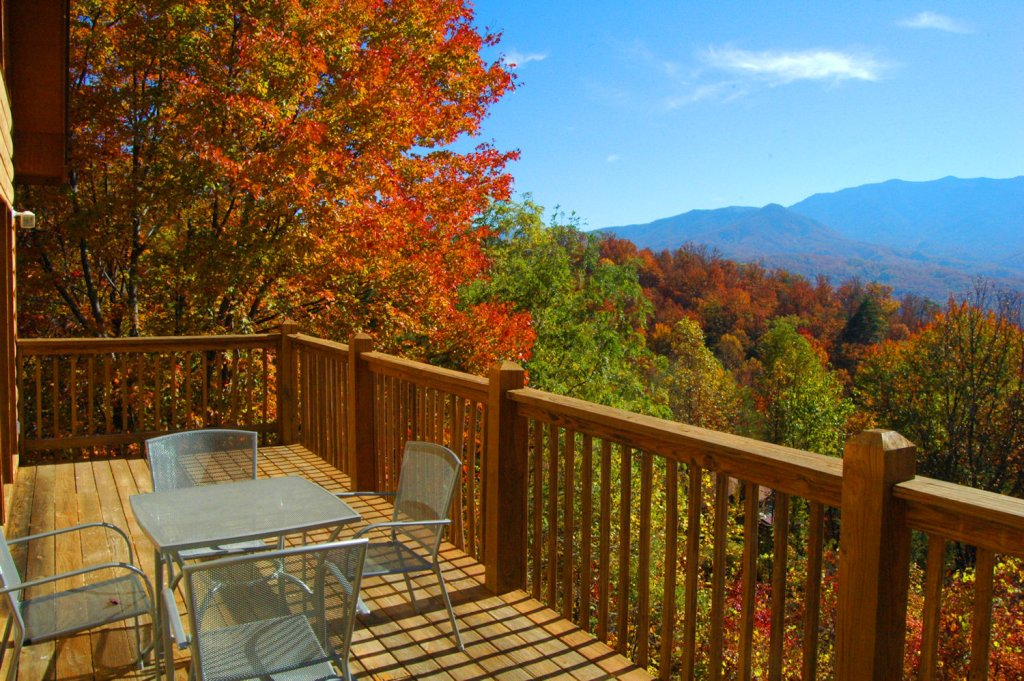 Photo of a Gatlinburg Cabin named Awesome Views #701 - This is the fifty-second photo in the set.