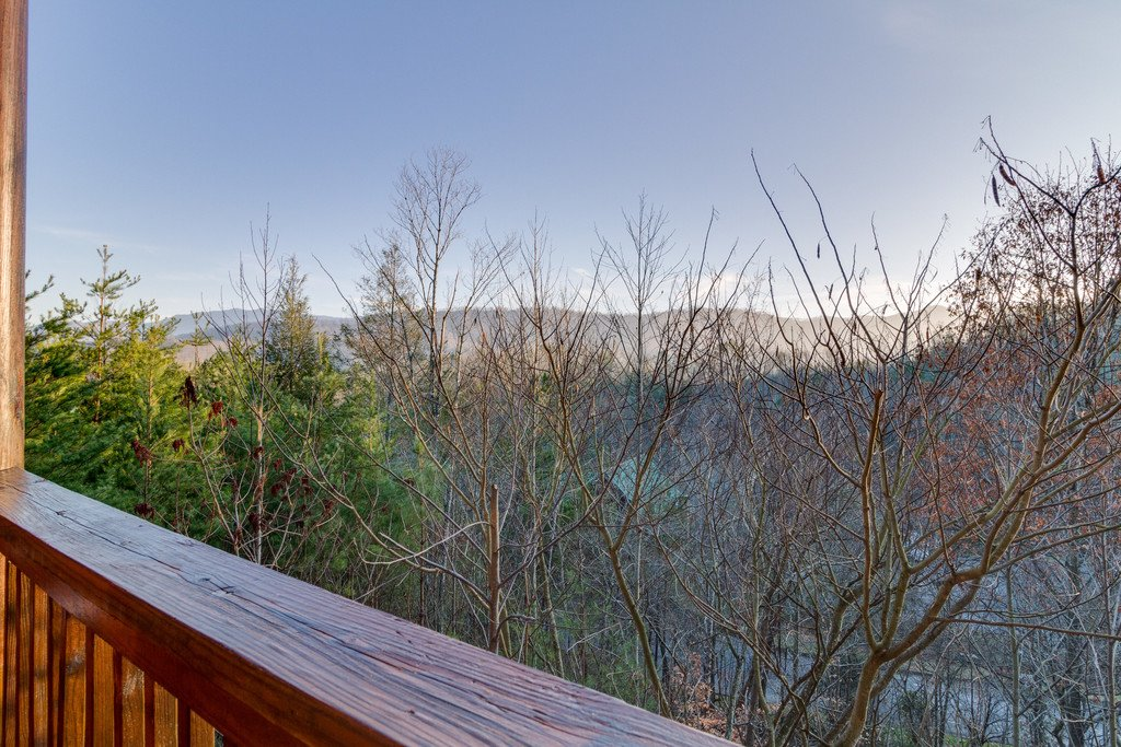 Photo of a Pigeon Forge Cabin named Tennessee Dreams - This is the thirty-sixth photo in the set.