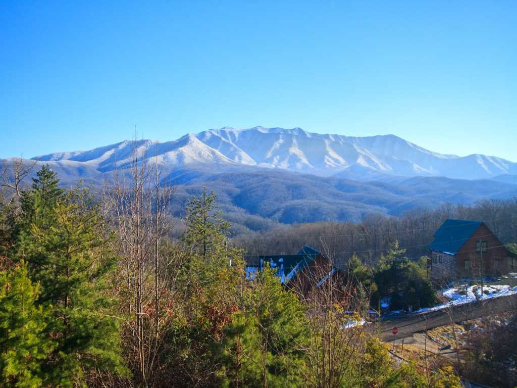 Photo of a Gatlinburg Cabin named Gatlinburg Summit Views - This is the thirty-fourth photo in the set.
