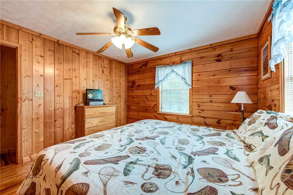 Photo of a Pigeon Forge Cabin named Hawks Point Lodge - This is the twentieth photo in the set.