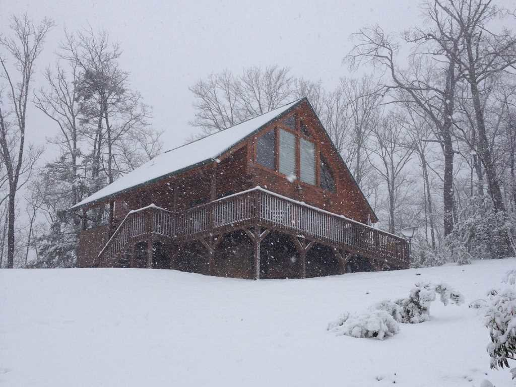 Photo of a Gatlinburg Cabin named Gatlinburg Summit Views - This is the fortieth photo in the set.