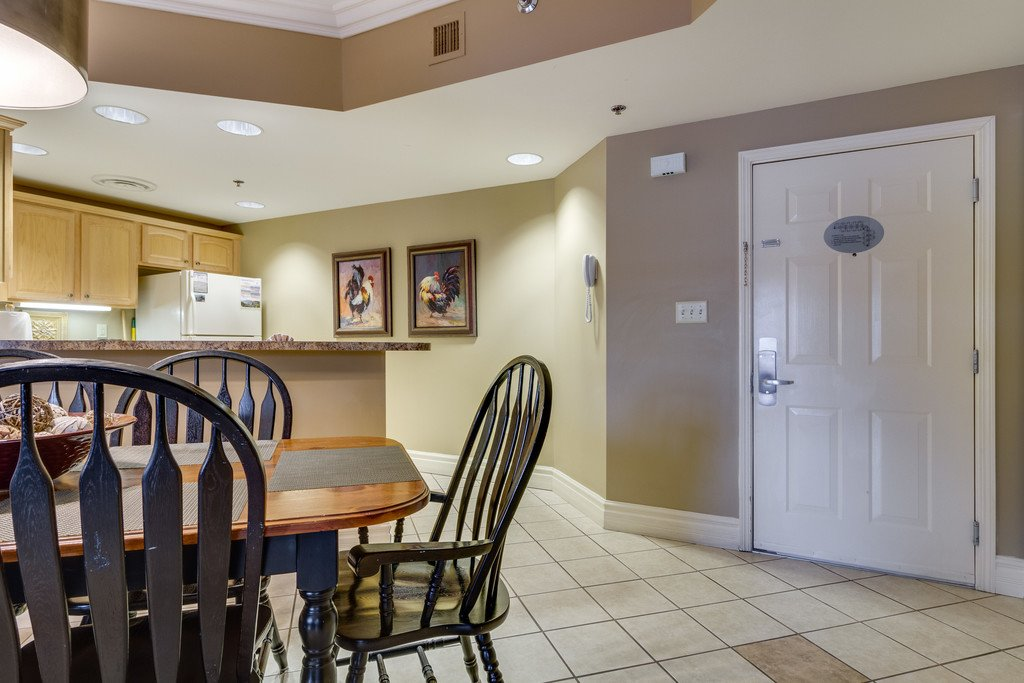 Photo of a Gatlinburg Condo named Baskins Creek 414 - This is the fourteenth photo in the set.