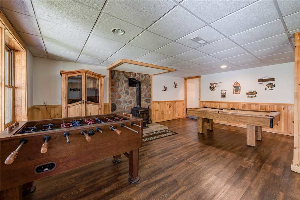 Photo of a Gatlinburg Cabin named Amazing River Retreat - This is the eleventh photo in the set.