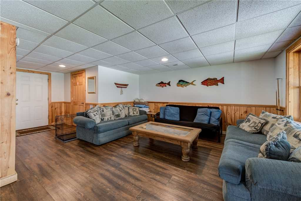 Photo of a Gatlinburg Cabin named Amazing River Retreat - This is the twelfth photo in the set.