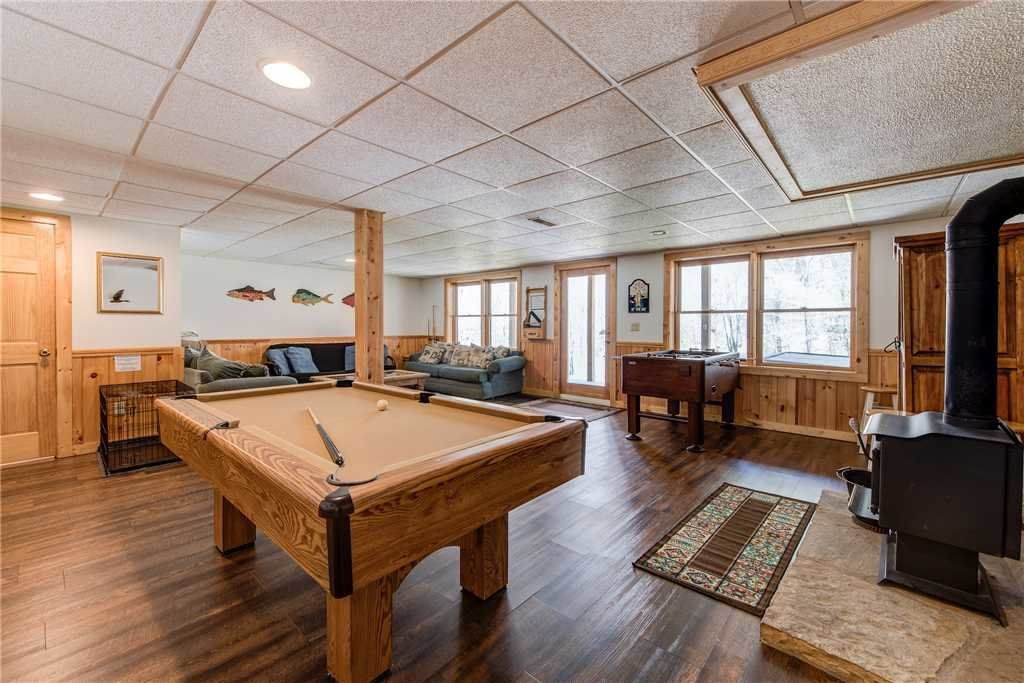 Photo of a Gatlinburg Cabin named Amazing River Retreat - This is the tenth photo in the set.