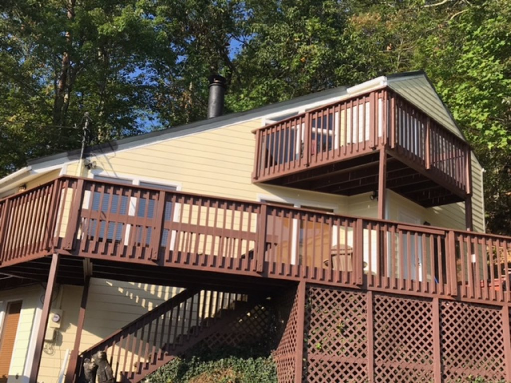 Photo of a Gatlinburg Cabin named Mount Beautiful - This is the second photo in the set.