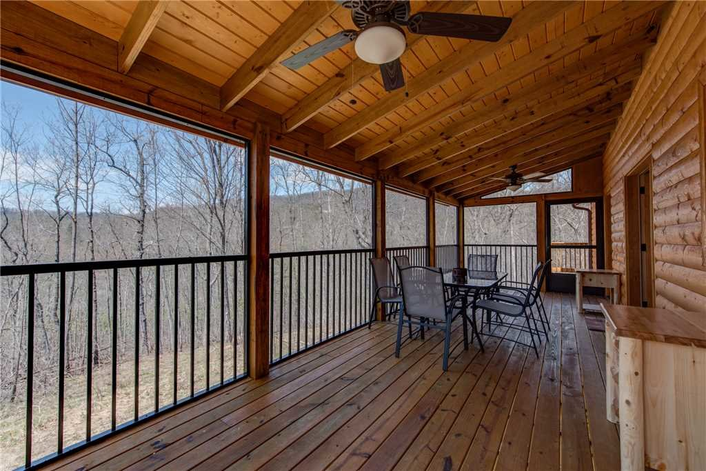 Photo of a Gatlinburg Cabin named Marlene's Key To Heaven - This is the twentieth photo in the set.