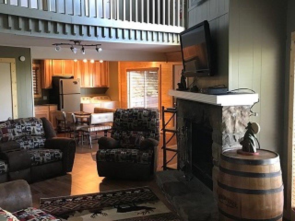 Photo of a Gatlinburg Cabin named Mount Beautiful - This is the tenth photo in the set.