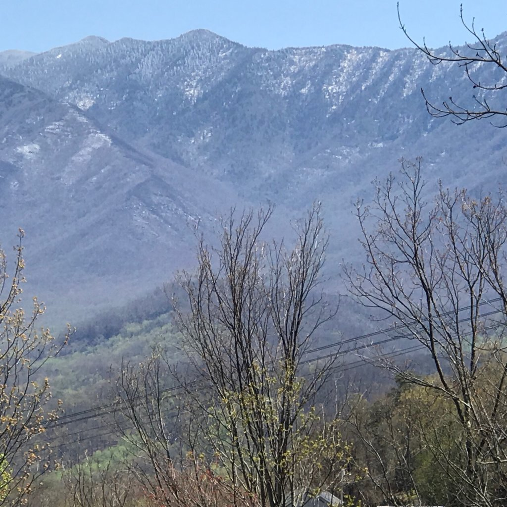 Photo of a Gatlinburg Cabin named Mount Beautiful - This is the fourth photo in the set.