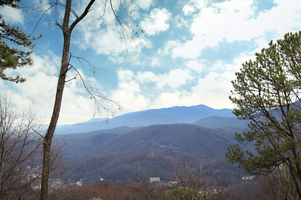 Photo of a Gatlinburg Cabin named Mount Beautiful - This is the seventh photo in the set.