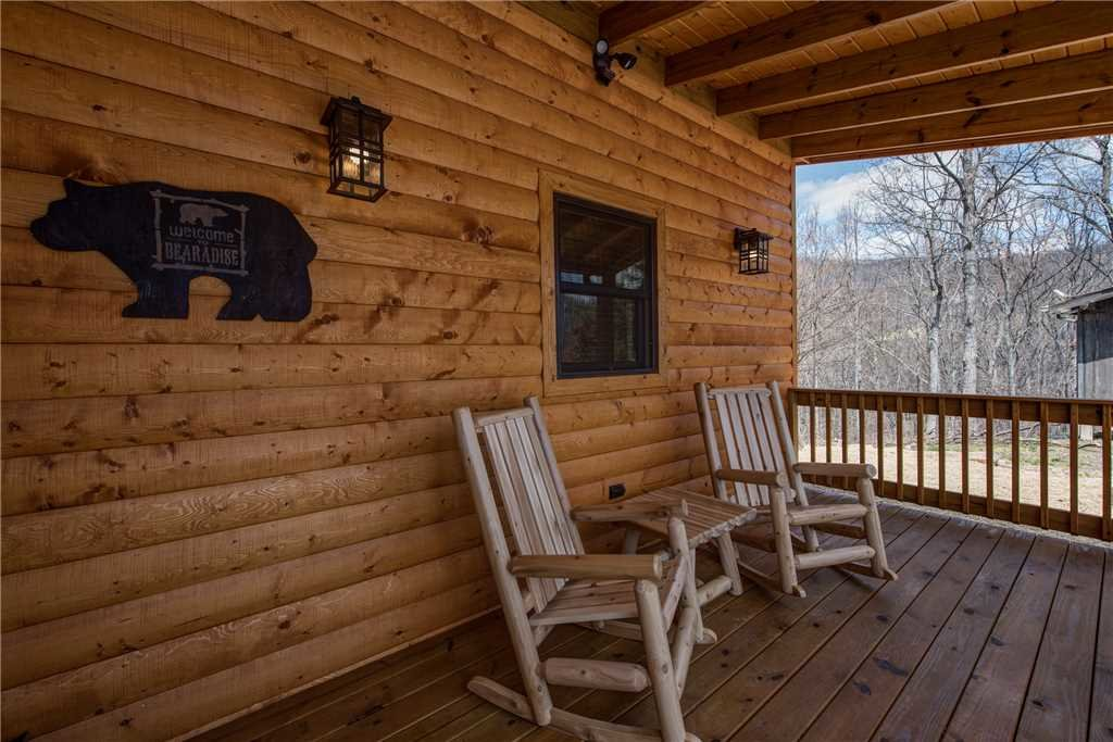 Photo of a Gatlinburg Cabin named Marlene's Key To Heaven - This is the nineteenth photo in the set.
