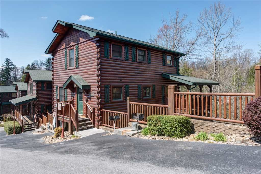 Photo of a Gatlinburg Cabin named Day Dreamer - This is the twenty-third photo in the set.