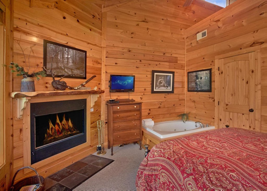 Photo of a Pigeon Forge Cabin named Southern Elegance #70 - This is the eleventh photo in the set.