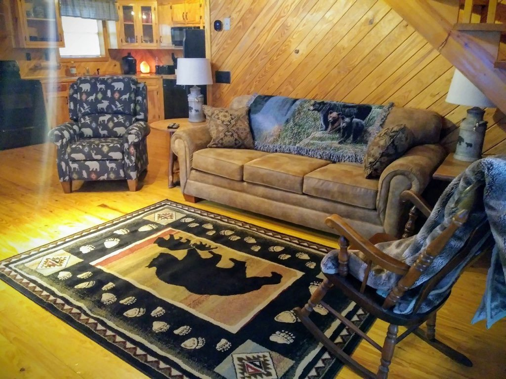 Photo of a Gatlinburg Cabin named Lake Vista Lodge - 248 - This is the fifth photo in the set.