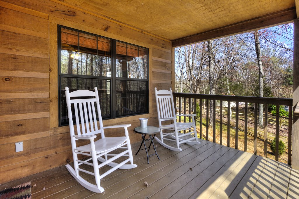 Photo of a Pigeon Forge Cabin named Always Delightful - 411 - This is the twentieth photo in the set.
