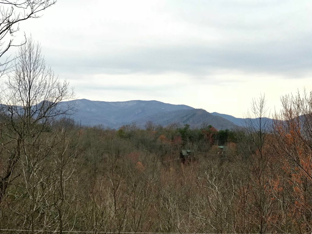 Photo of a Gatlinburg Cabin named Almost Heaven #205 - This is the fifty-second photo in the set.