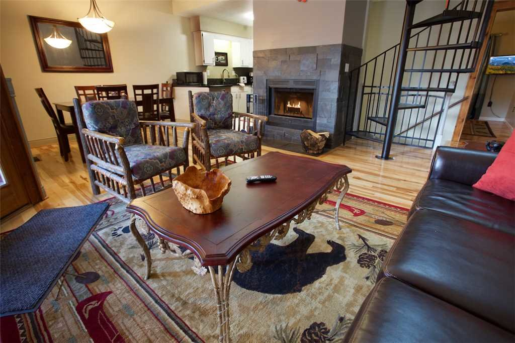Photo of a Gatlinburg Condo named Gatlinburg Village 505 - This is the first photo in the set.